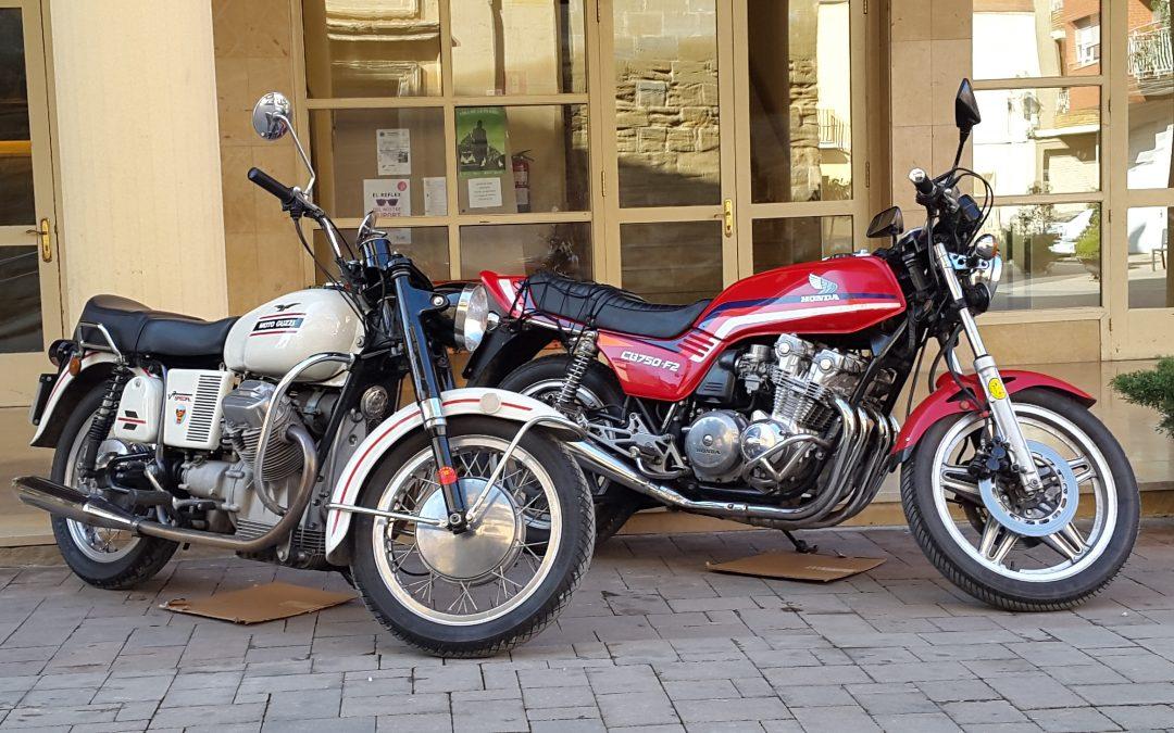Sortida motoboirada a Alcarràs (6-11-16)